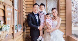 W-1家庭攝影